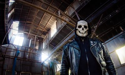 gost - GosT Channels Satanic Hysteria to Tease New Album Possessor