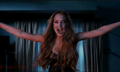 lindsaylohanscarymovie5 - Lindsay Lohan Didn't Want to Star in Weinstein's Scary Movie 5