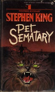 pet sematary 181x300 - Stephen King's PET SEMATARY Gets New Release Date