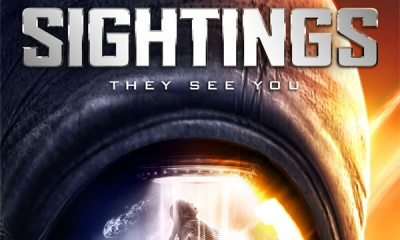 sightings s - They'll See You in November When Sightings Arrives on VOD