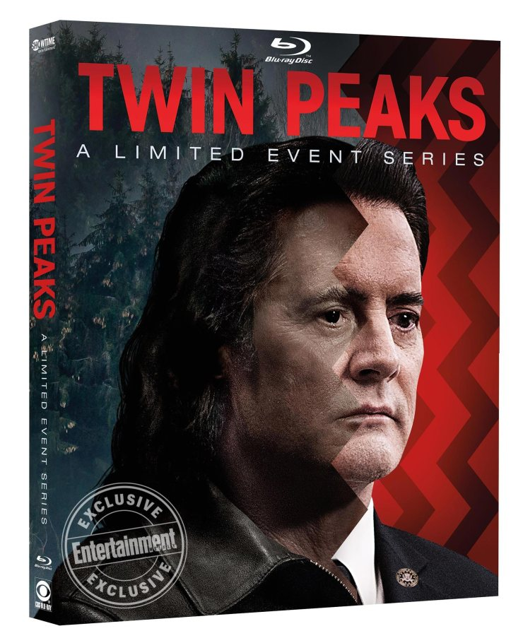 twin peaks1 - Twin Peaks: The Return Blu-ray/DVD Special Features Announced