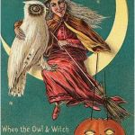 victorian halloween13 - Trick-or-Sweetheart: Halloween Was Oddly Romantic in Victorian Times