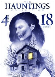 18 Movie Haunting Collection 214x300 - DVD and Blu-ray Releases: November 14, 2017