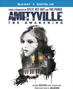 Amityville The Awakening 2017 247x300 - DVD and Blu-ray Releases: November 14, 2017