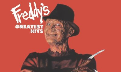Freddys Greatest Hits FC 1024x1024 1 - Another Wolfcop Gets Vinyl Soundtrack; Freddy's Greatest Hits Gets Limited Re-Press