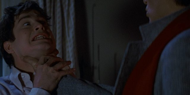 Fearsome Facts: 8 Things You Didn't Know About Fright Night (1985 ...