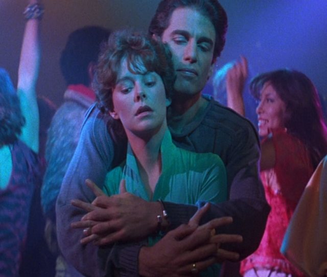 Fright Night 1985 Jerry Dandrige And Amy Fearsome Facts 8 Things You Didn