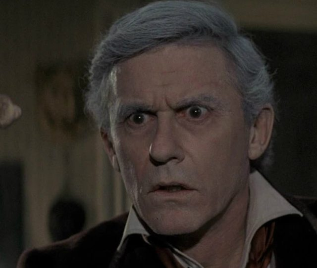Fright Night 1985 Peter Vincent Fearsome Facts 8 Things You Didnt Know