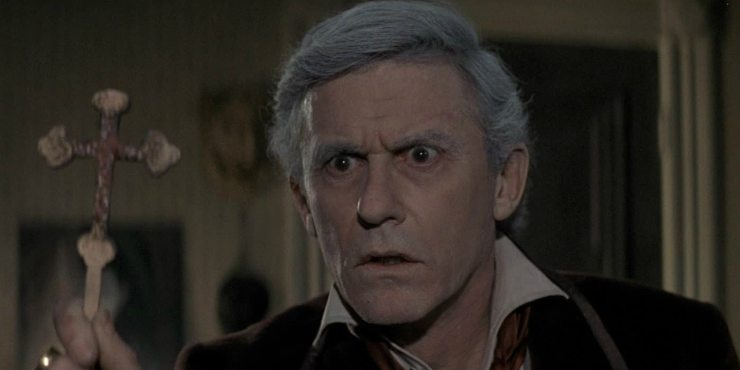 Fright Night 1985 Peter Vincent - Fearsome Facts: 8 Things You Didn't Know About Fright Night (1985)