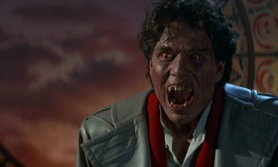 Fright Night 1985 - Fearsome Facts: 8 Things You Didn't Know About Fright Night (1985)