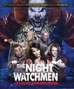 Night Watchmen The 2016 251x300 - DVD and Blu-ray Releases: November 21, 2017