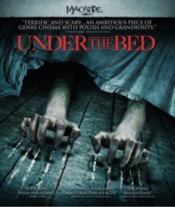 Under the Bed 2012 254x300 - DVD and Blu-ray Releases: November 21, 2017