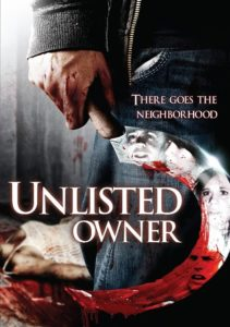 Unlisted Owner 2013 211x300 - DVD and Blu-ray Releases: November 14, 2017