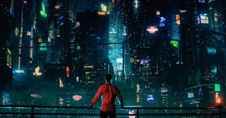 alteredcarbonbanner2 - Prepare to Fight For Your Life with New Altered Carbon Featurette
