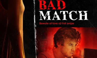 bad match posters - Bad Match Review - An Attraction That's Not Advertised in the App Description