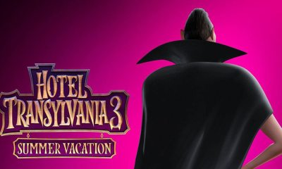 hotel transylvania 3s - Hotel Transylvania 3: Summer Vacation - First Trailer and Artwork!