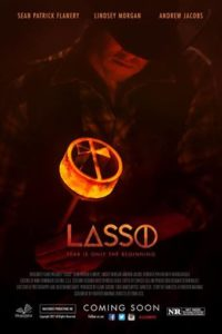 lassopostersm 200x300 - Exclusive: Sean Patrick Flanery-Led Lasso Ropes in Multiple Offers After AFM Appearance
