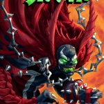spawn25gallery 4 - Celebrate 25 Years of Spawn at Burbank's Hyaena Gallery