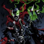 spawn25gallery 6 - Celebrate 25 Years of Spawn at Burbank's Hyaena Gallery