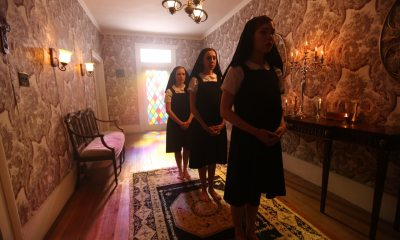 st agatha - AFM 2017 - Octane Unleashes Darren Lynn Bousman's St. Agatha