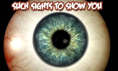 such sights logo - Such Sights to Show You - 03/07/18