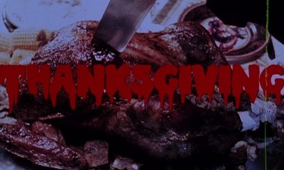 thanksgiving - Whatever Happened to Eli Roth's Thanksgiving?