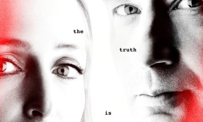 x files chapter2 poster s - New Sneak Peek of The X-Files Teases What to Expect This Season