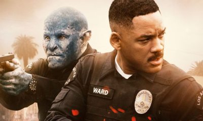 Brights - Netflix Confirms a Bright Sequel Is on Its Way