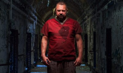 Death house starring Kane Hodder - Death House AKA the Expendables of Horror Hits Netflix, VOD, and Redbox on 4/20