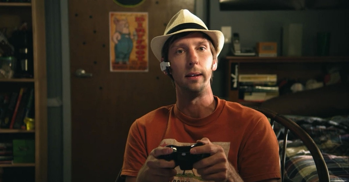 Joel David Moore To Write And Direct The Remake Of Hit