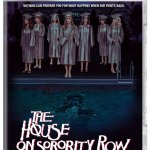 House Sorority Row Blu ray 03 - The House on Sorority Row Limited Edition Blu-ray Cover Art and Details Announced