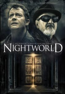 Nightworld 2017 210x300 - DVD and Blu-ray Releases: December 26, 2017