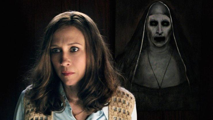 The Conjuring 2 - Decade of Horror (2010-2017): What Have We Learned in the Past 7 Years?
