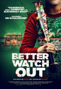 better watch out release poster 1 206x300 - BJ Colangelo's Top 10 Horror Films of 2017