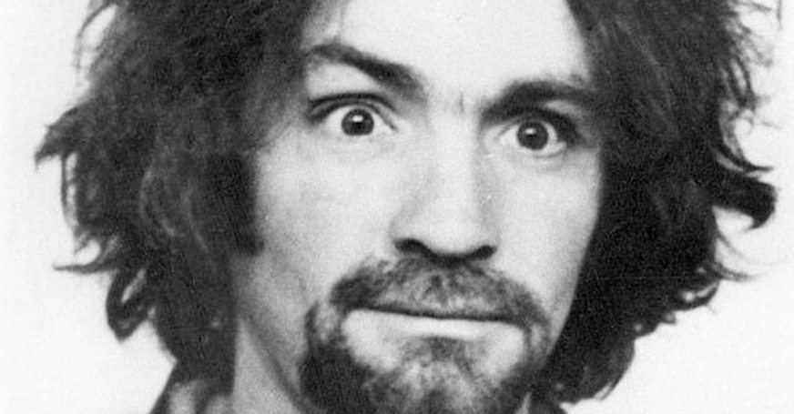 Rob Zombie Narrates Charles Manson's Last Words to a Wider ...