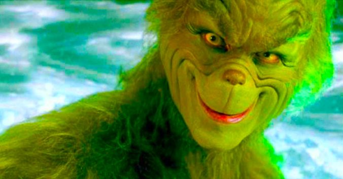 Image result for the grinch | Iconic Christmas Looks