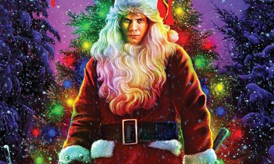 silentnight - DVD and Blu-ray Releases: December 5, 2017