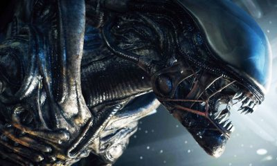 AlienGame - ALIEN: THE COLD FORGE Book Review – The Best Addition To The Series Since ALIEN: ISOLATION