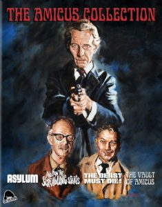 Amicus Collection The 235x300 - DVD and Blu-ray Releases: January 16, 2018