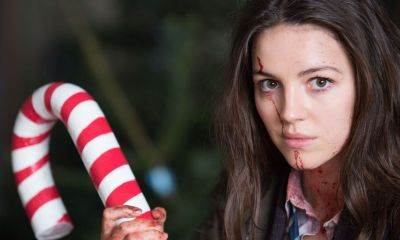 Anna and the Apocalypse banner - Latest Trailer for ANNA AND THE APOCALYPSE Delivers Zom-Com with Killer Tunes