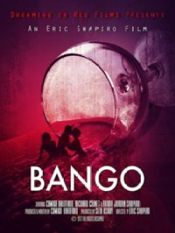 Bango 225x300 - Bango Short Film Review - Three Isn't Always A Crowd