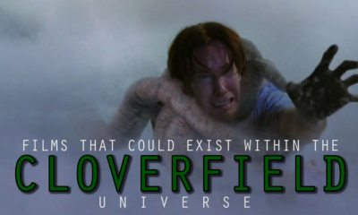 CloverfieldUniverse - Films That Could Exist Within the Cloverfield Universe