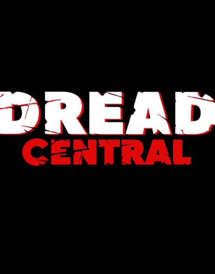 Deep Blue Sea 2 - Deep Blue Sea 2 Swims Home in April