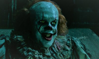 IT - DVD and Blu-ray Releases: January 9, 2018