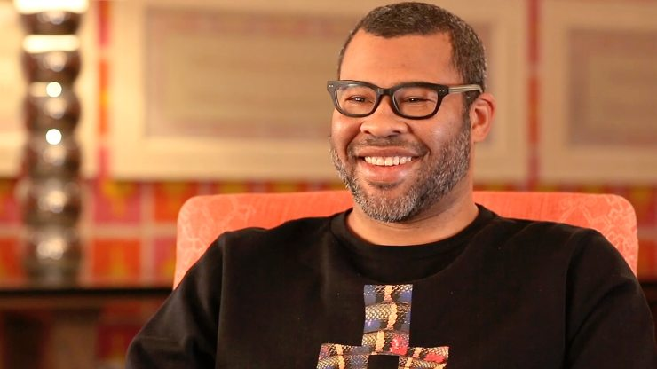 JordanPeele - Who Should Play the Losers' Club as Adults in IT: Chapter 2?