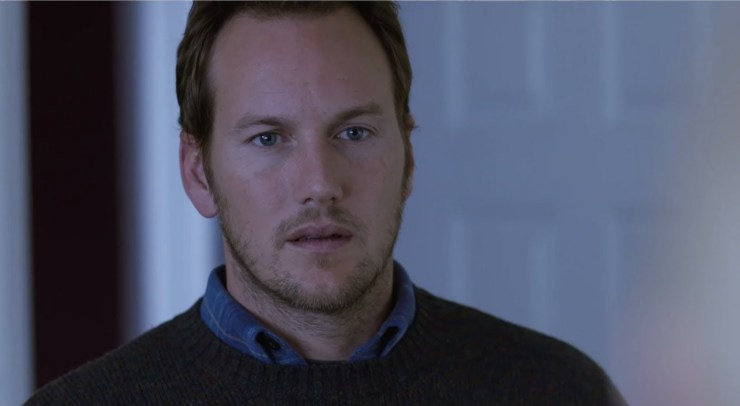PatrickWilson - Who Should Play the Losers' Club as Adults in IT: Chapter 2?