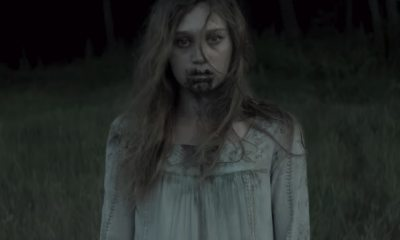 Slender Man - Anissa Weier's Father Believes New Slender Man Film Is Exploiting Tragedy