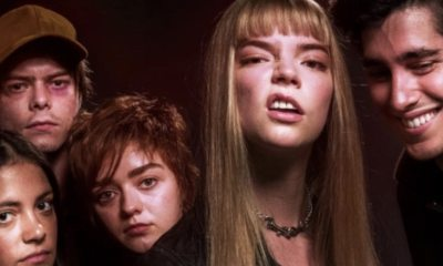 TheNewMutants - The New Mutants Pushed Back Another Six Months?!