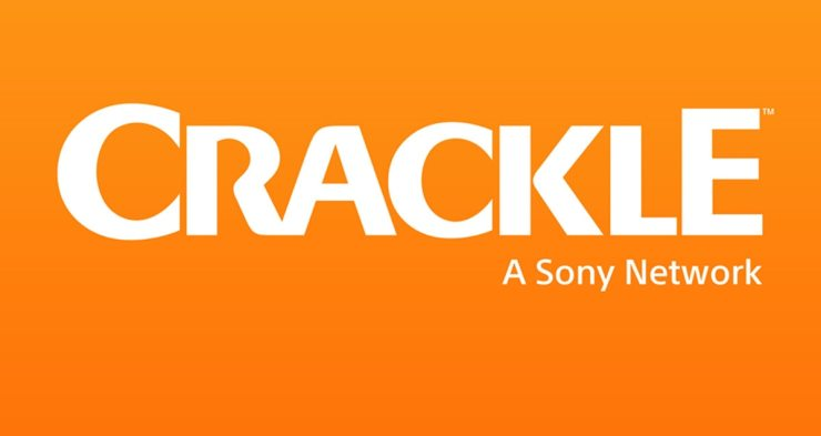 crackle logo - More Horror TV in the Works: The Butcher on Crackle and The Demons of Dorian Gunn on Pop