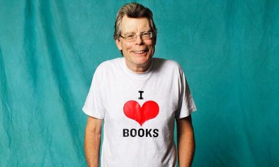 king books - Stephen King's New Novel The Outsider Gets Release Date, Synopsis, and Page Count